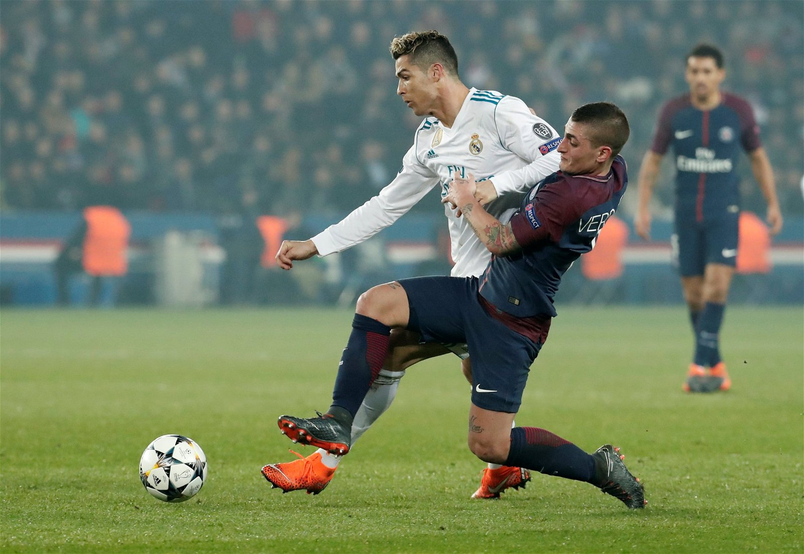 West Ham Interest In Marco Verratti Raises Question Marks Over Manuel Pellegrini Footballfancast Com Fulham live stream online if you are registered member of bet365, the leading online betting company that has streaming coverage for more than. west ham interest in marco verratti