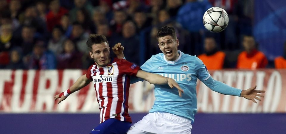 Revealed: Majority of Newcastle fans want club to sign £10m Marco van Ginkel