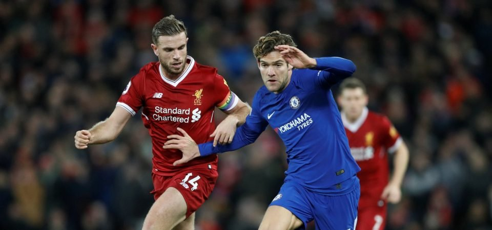 Match Preview: Chelsea vs Liverpool