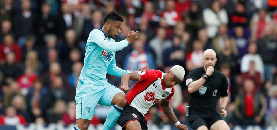 Southampton fans react to Mario Lemina's end-of-season Twitter message