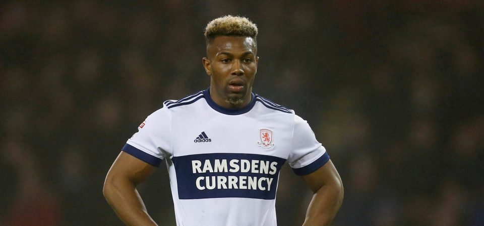 Chelsea fans react as club reportedly closes in on £30m Adama Traore deal