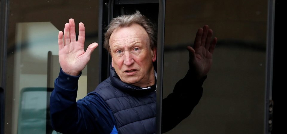 Pundit View: Neil Warnock's advice for Ole Gunnar Solskjaer is perfect