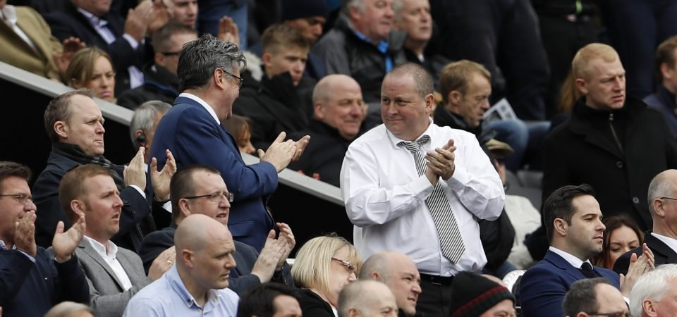 Three Newcastle deals Mike Ashley must sanction after Dubravka move is finalised
