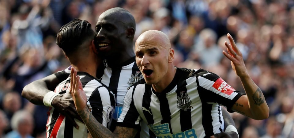 Player Ratings: Who was Newcastle's MOTM vs Chelsea?