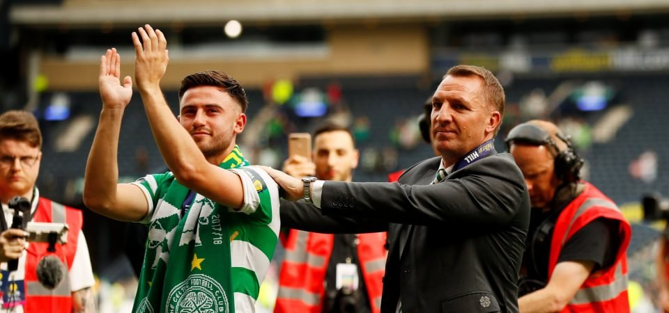 Three players that Celtic should target this summer to replace Patrick Roberts