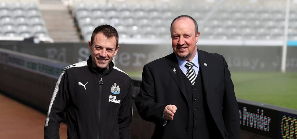 West Ham fans want Rafa Benitez after Newcastle talks stall because of Mike Ashley