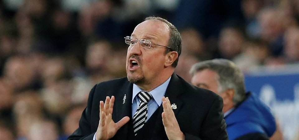 Newcastle United fans feeling miserable about future Champions League prospects