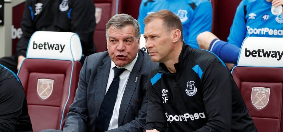 Three Everton youngsters who will thrive now Sam Allardyce has left