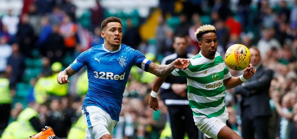 Celtic fans are looking for more from Scott Sinclair after Sunday display