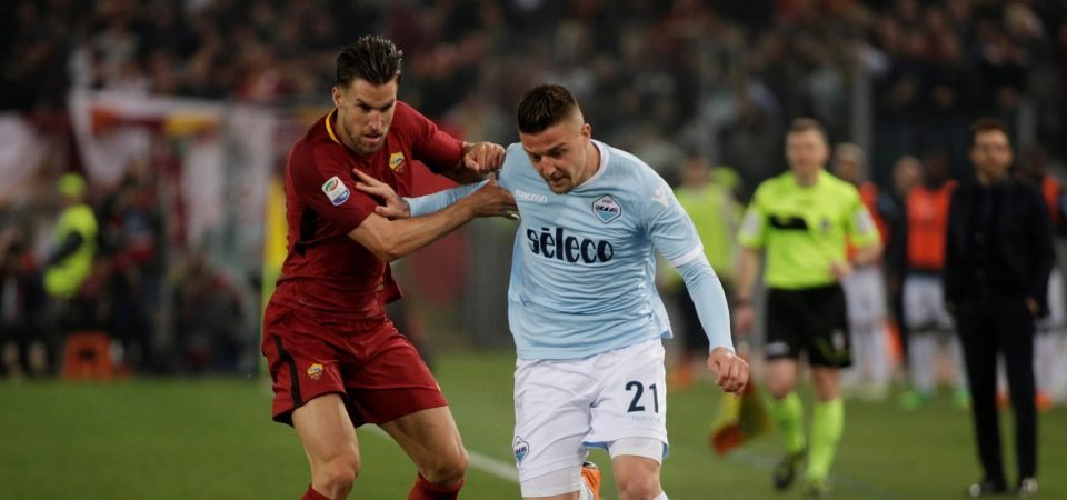 Listen up, Sergej! Milinkovic-Savic must make three key changes to succeed at Man United
