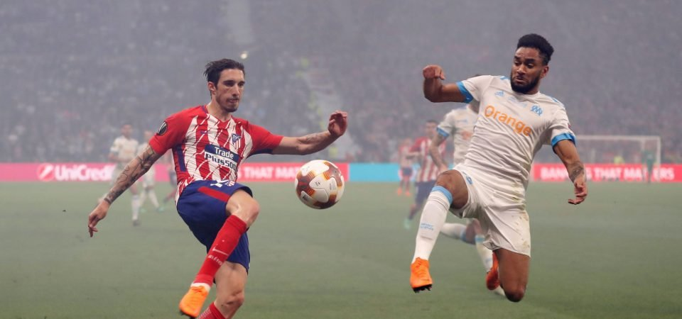 Vrsaljko can add much needed natural depth to United's full-back areas