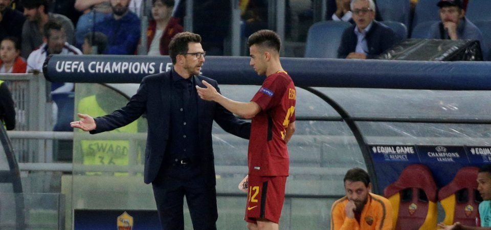Revealed: Majority of West Ham fans want club to try and sign Stephan El Shaarawy