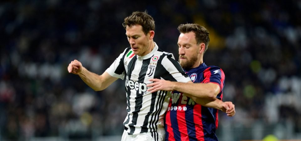 Lichtsteiner may not be a glamorous Arsenal arrival but he adds experience and depth
