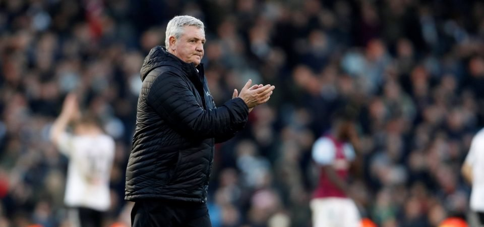 Aston Villa sack seven in major technical staff cull