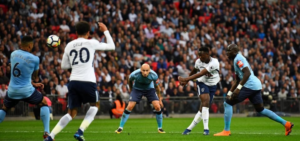 Victor Wanyama provides timely reminder ahead of summer window