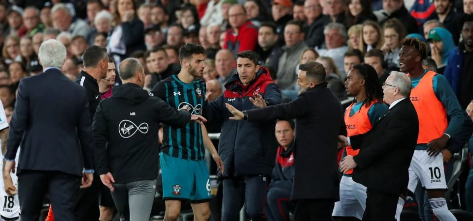 Wesley Hoedt is showing why he should be a Southampton starter next season
