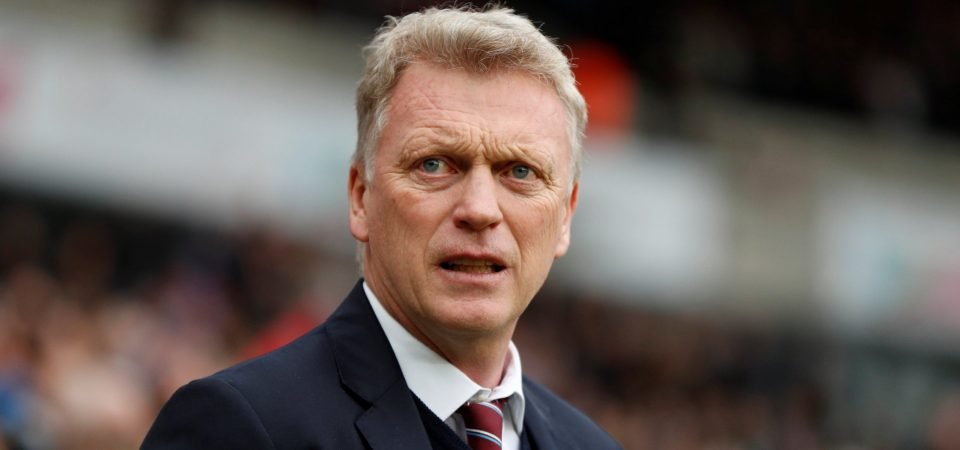Three players we think West Ham will sign before July 1