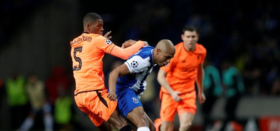 Newcastle fans react as report says they want Porto attacker Yacine Brahimi