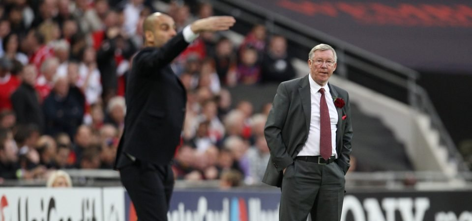 Why Guardiola was able to break records Ferguson could never match