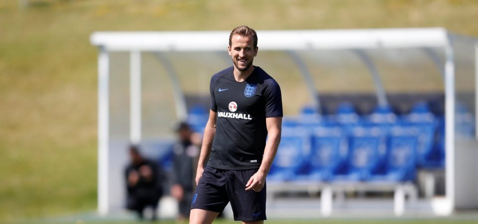 HYS: Did Southgate get his choice of England captain right with Kane?