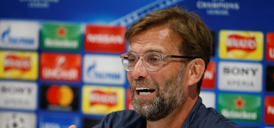 Klopp favourite to become next Germany coach, Liverpool fans react
