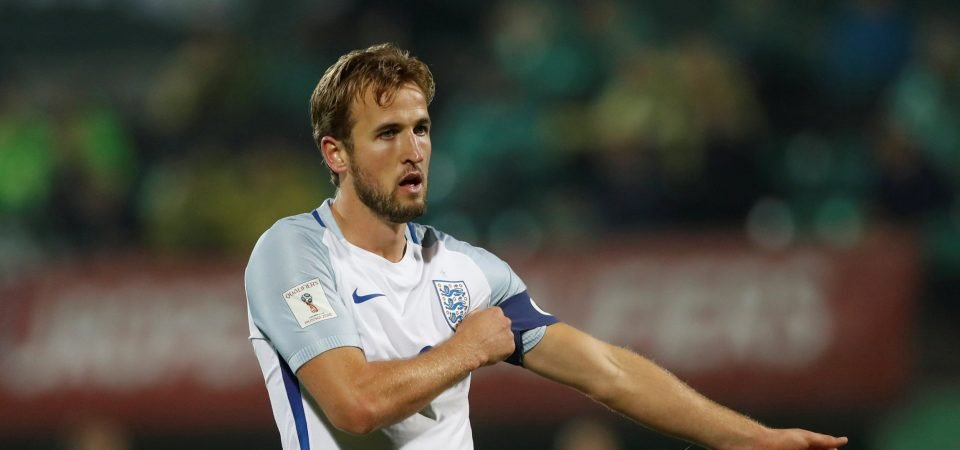 Tottenham fans rejoice after Kane is named England's World Cup captain