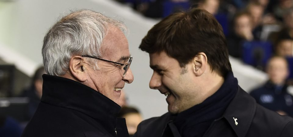 HYS: Should Spurs really pursue Ranieri to replace Pochettino?