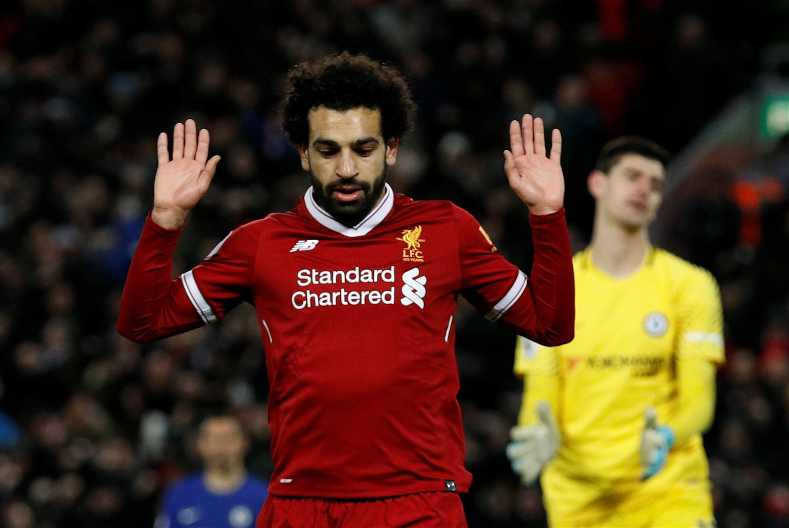 How Mohamed Salah is breaking the myth of Spanish dominance