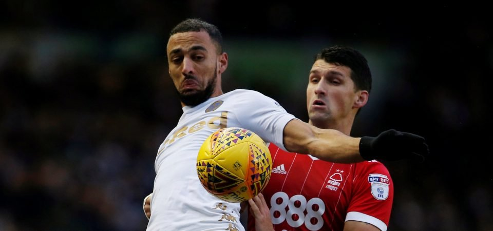 Lichaj edging closer to Nottingham Forest exit, fans react