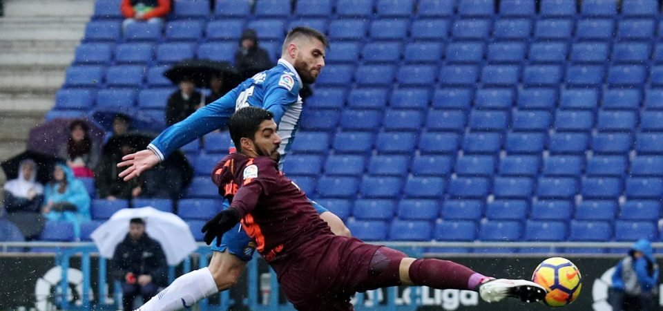 Everton target Lopez deal this summer