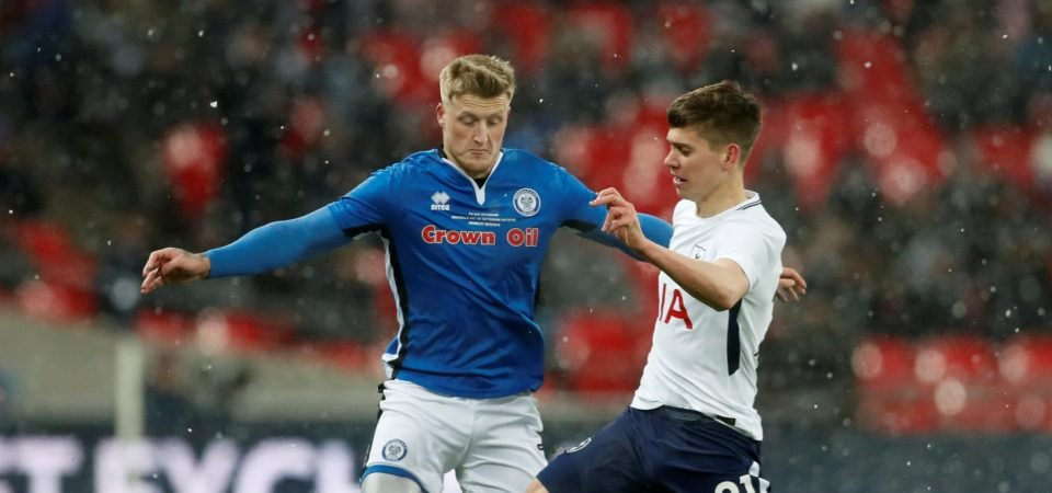 Loan move for Juan Foyth at Leeds would benefit all parties