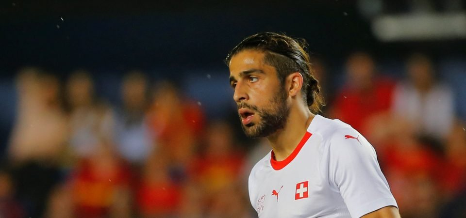 The time is right for Spurs to sell Rose to PSG and replace him with Ricardo Rodriguez