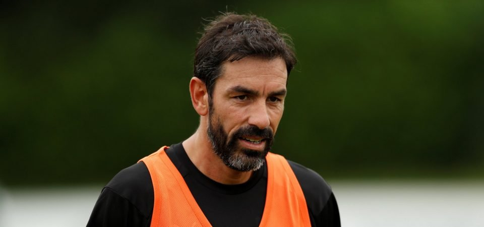 Arsenal legend Pires wants role in Emery's backroom team, fans react