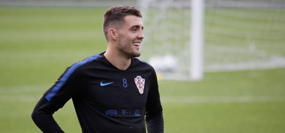 Kovacic admits he wants to leave Real Madrid, Tottenham Hotspur fans react
