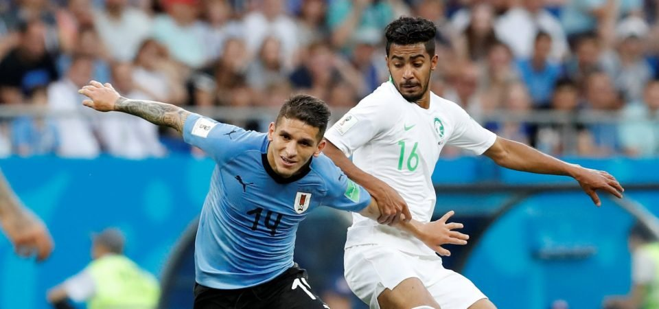 Torreira shone on first World Cup start to show what he can bring to Arsenal
