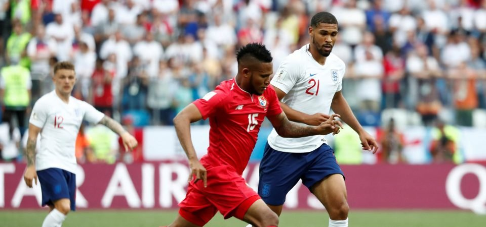 Loftus-Cheek could challenge Oxlade-Chamberlain at Liverpool