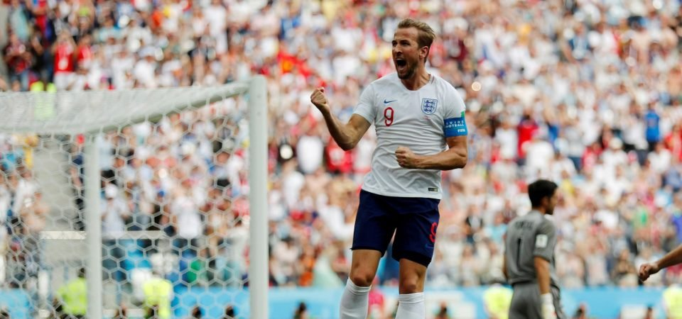 HYS: Should England rest Kane against Belgium?