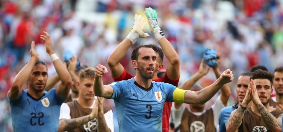 Man United must hijack Juventus bid for Godin who would add bite and experience
