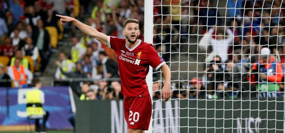 HYS: Is it time for Liverpool to sell Lallana?