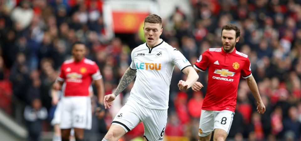 West Ham fans react as Alfie Mawson reportedly becomes top centre-back target