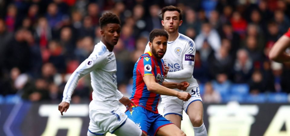 Newcastle fans react as club is linked with bid to re-sign Andros Townsend