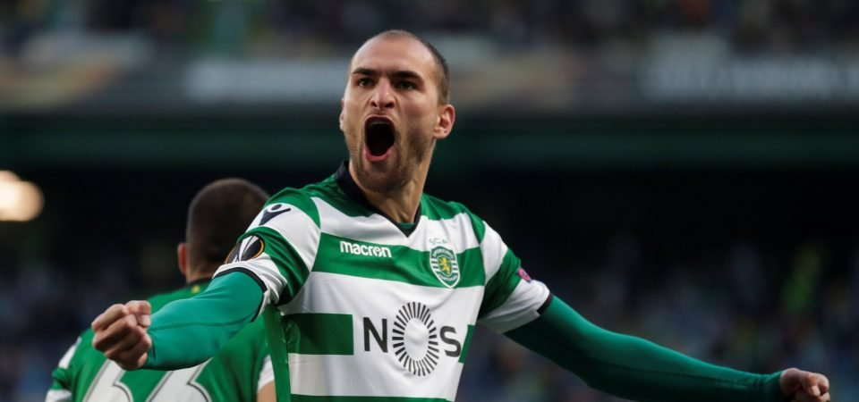Bas Dost can supply the finishing touch that Newcastle need next season