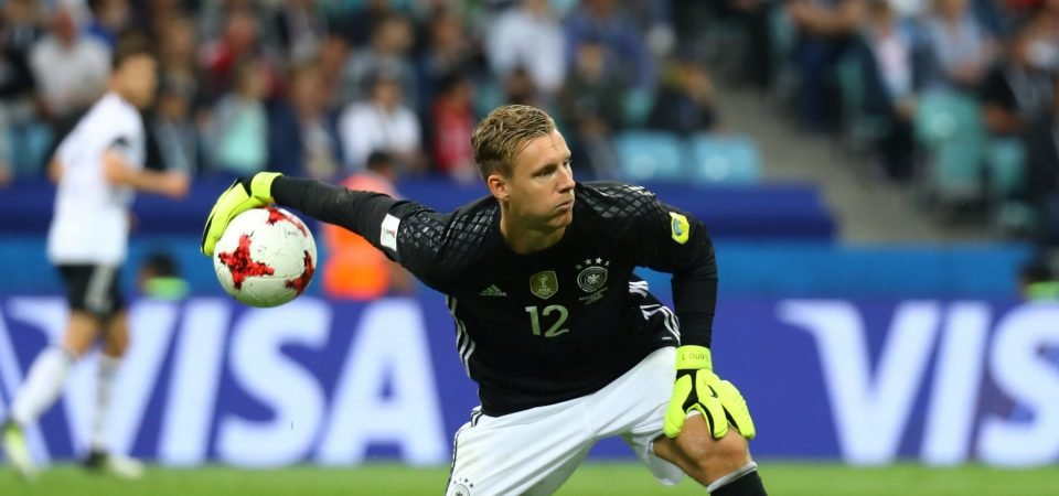 Arsenal fans are excited to see Bernd Leno in action next season