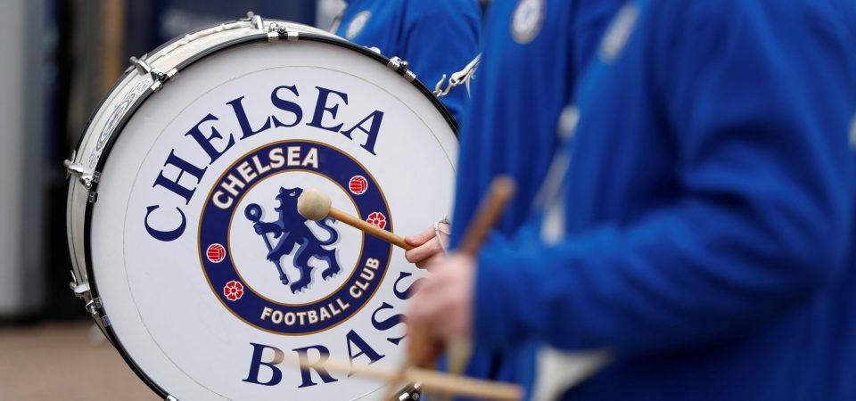 Chelsea fans mock Arsenal after club's surprising decision