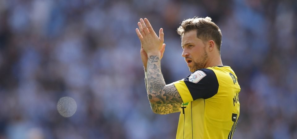 A number of Sunderland fans react to the signing of Chris Maguire from Bury