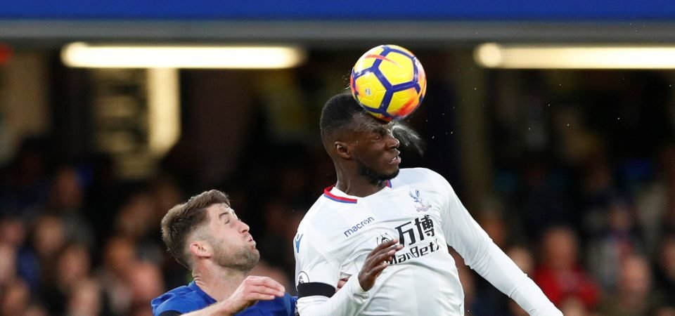 Potential Consequences: Crystal Palace cashing in on Christian Benteke