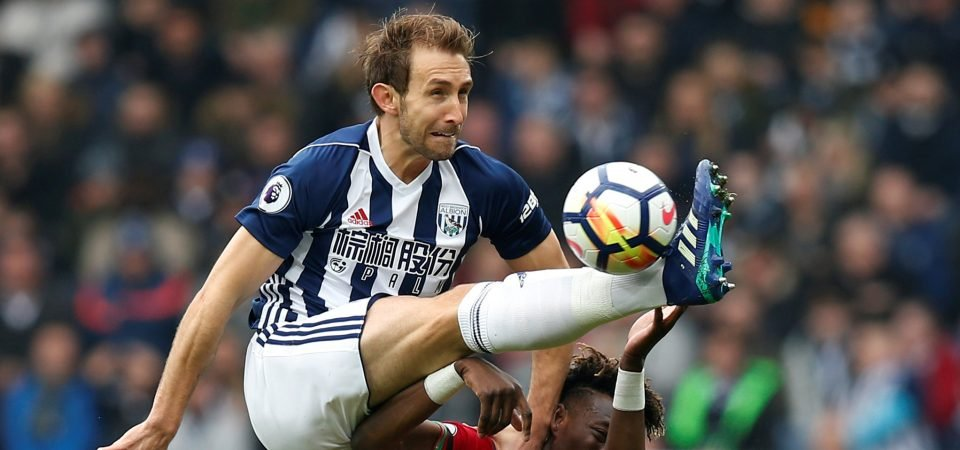 Snap their hand off! West Brom fans urge club to cash in on Dawson