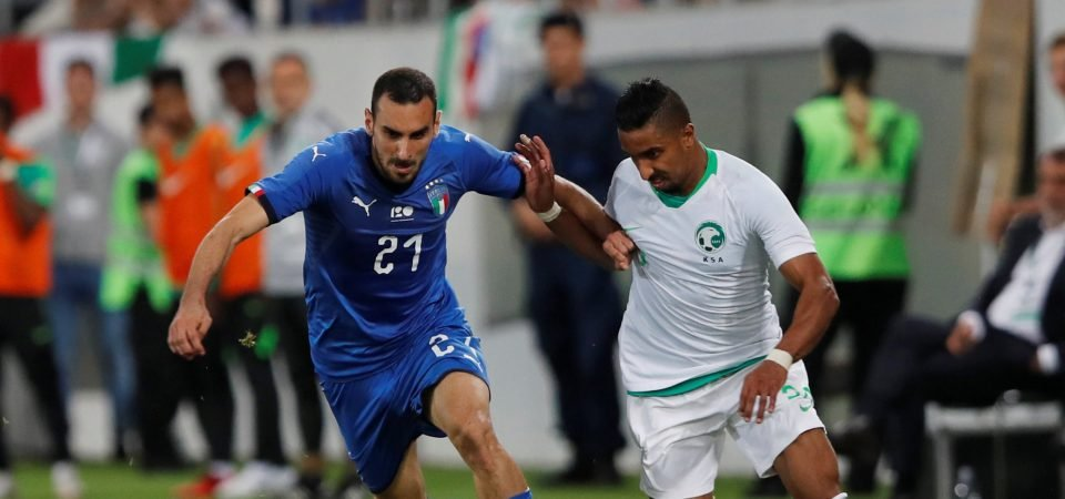 Revealed: Majority of Chelsea fans say Zappacosta would struggle under Laurent Blanc