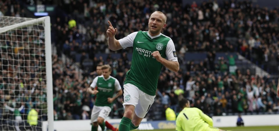 Sunderland fans love swoop for McGeouch