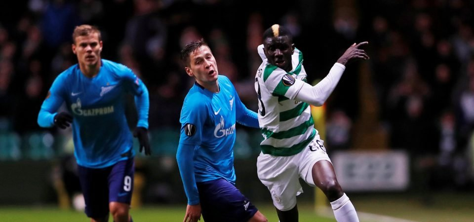 HYS: Should Brendan Rodgers drop Tom Rogic and give Eboue Kouassi a chance?